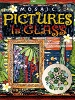 MOSAIC PICTURES IN GLASS ** Stewart     ISBN 0-932327-02-9