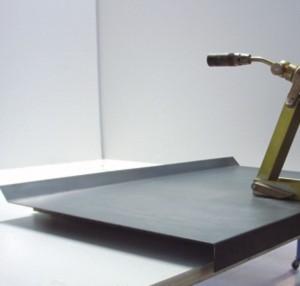 arbeitsplatte f r conkinect perlen vom gro handel f r farbglas strukturglas und kunstglas. Black Bedroom Furniture Sets. Home Design Ideas