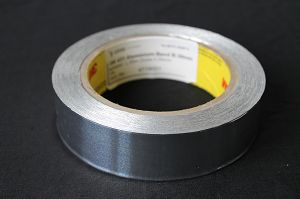 3M 431 Aluminium-Band B:30mm
