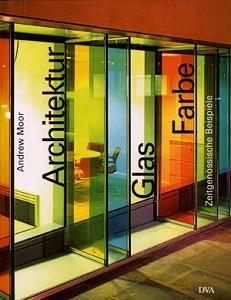 glas literatur f r architekten vom gro handel f r farbglas strukturglas und kunstglas gls. Black Bedroom Furniture Sets. Home Design Ideas