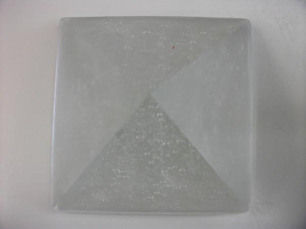 casting form pyramide fusingformen keramik i vom gro handel f r farbglas strukturglas und. Black Bedroom Furniture Sets. Home Design Ideas