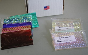 Uroboros Dichroic Magic Box96